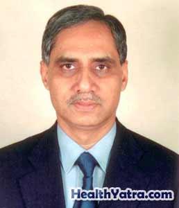 Dr. Vikram Prathap Singh