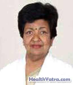 Dr. Vimla Rajan