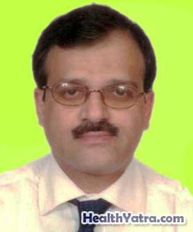 Dr. Vineet B Gupta