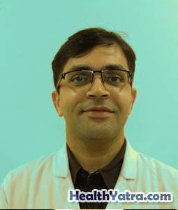 Dr. Vikas Mittal