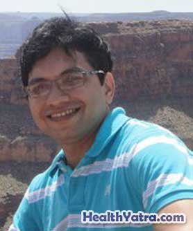 Dr. Abhijit Pawar