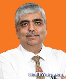 Dr. Achal Bhagat