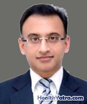 Dr. Adosh Lall