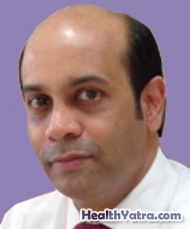 Dr. Alaric Aroojis