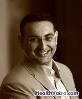 Dr. Amit Kohli
