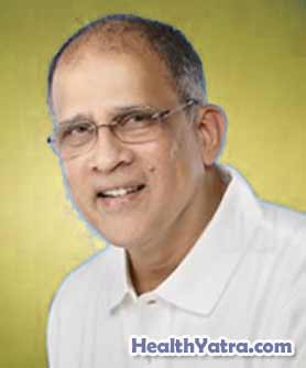 Dr. Anant L. Joshi