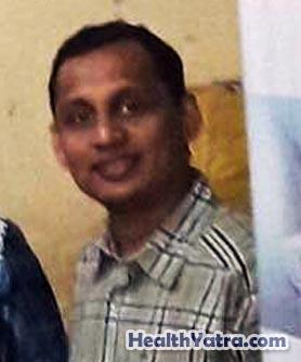 Dr. Ankur J Shah