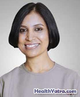 Dr. Aparna Govil Bhasker
