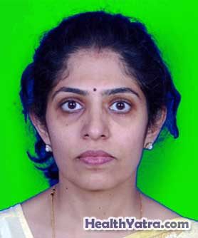 Dr. Archana Shetty