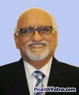 Dr. Arun Khatavkar
