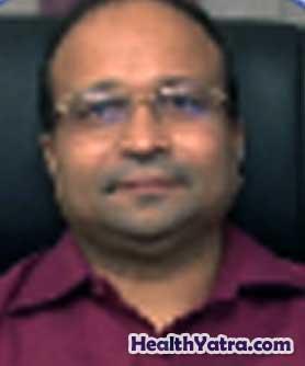 Dr. Ashish N. Nabar