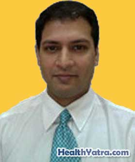 Get Online Consultation Dr. Ashutosh Chaudhari Orthopedist With Email Address, Global Hospital, Mumbai India