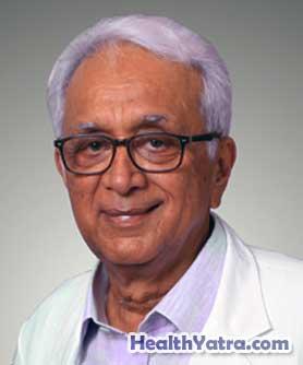 Dr. Ashutosh Ganesh Pusalkar
