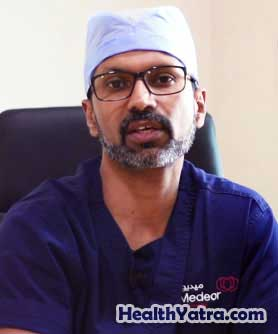 Get Online Consultation Dr. Atul NC Peters General Surgeon With Email Id, Apollo Hospitals, Indraprastha, New Delhi India