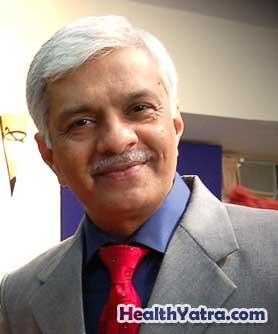 Dr. Bharat Shah