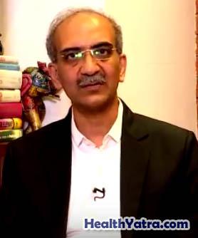 Dr. Bhavesh Vora