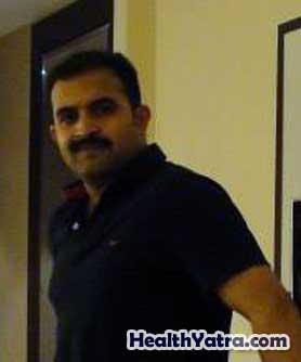 Get Online Consultation Dr. Bhushan Sabnis Orthopedist With Email Address, Global Hospital, Mumbai India