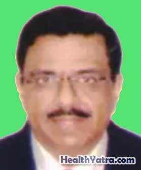 Dr. CC Nair