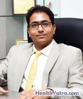 Dr. Deepak K Changlani