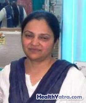 Dr. Deepti Govila