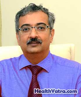 Dr. Devesh Dholakia