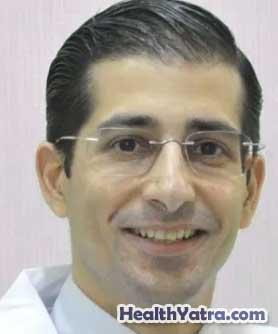 Dr. Dinshaw Pardiwala