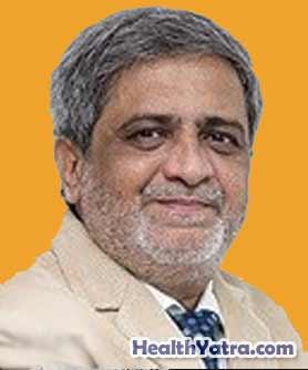Dr. Ghulam Muqtada Khan