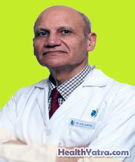 Dr. Har Prakash Garg