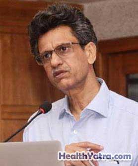 Dr. Harsh Kumar