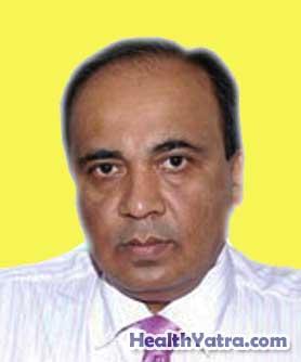 Dr. Hemant J. Mehta
