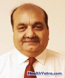 Dr. Hitesh S. Mehta