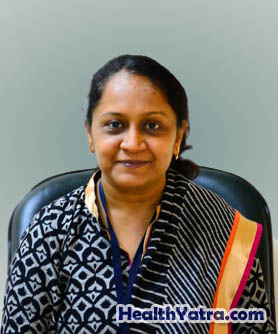 Dr. Jasmina B Vora