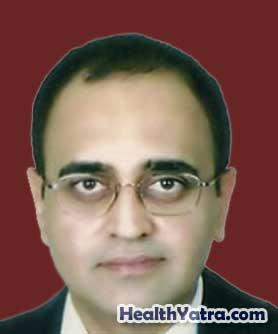 Dr. Jayesh P. Zaveri