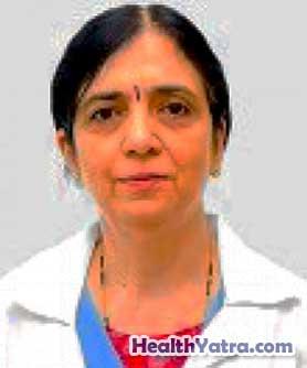 Dr. Jyotsna Oak