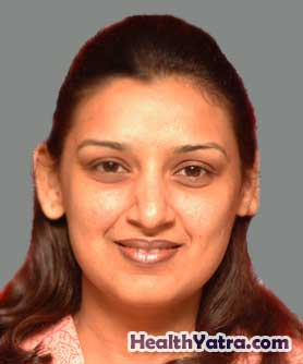 Get Online Consultation Dr. Karuna Luthra Nuclear Medicine Specialist With Email Address, Lilavati Hospital Bandra, Mumbai India