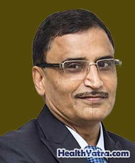 Dr. Kiran B Jain