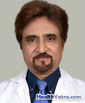 Dr. M S Kanwar
