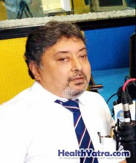 Dr. Mahesh Kuwelkar