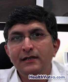 Get Online Consultation Dr. Manish Shah Opthalmologist With Email Address, Lilavati Hospital Bandra, Mumbai India