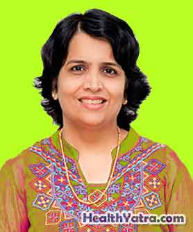 Get Online Consultation Dr. Manjusha Agarwal Internal Medicine Specialist With Email Address, Global Hospital, Mumbai India