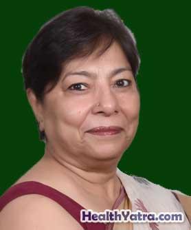 Dr. Monica Chib