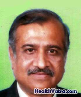 Dr. Nayan Sanghavi