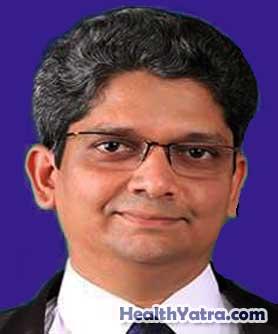 Dr. Neelkanth Madhukar Dhamnaskar