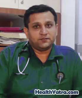 Dr. Nikhil Modi