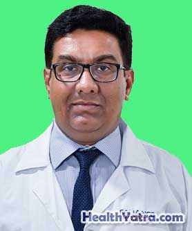 Get Online Consultation Dr. Ninad Katdare Surgical Oncologist With Email Address, Global Hospital, Mumbai India