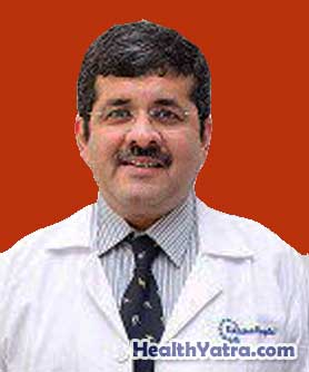 Dr. Niranjan Kulkarni