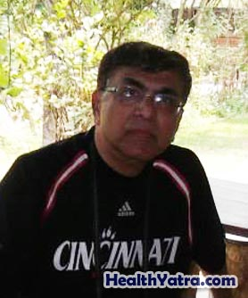 Dr. Nitin Balavalli