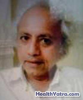 Dr. Pradeep R Vyas