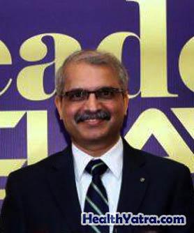 Dr. Pradyot Kumar Rath