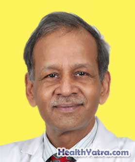 Dr. Pranav Kumar